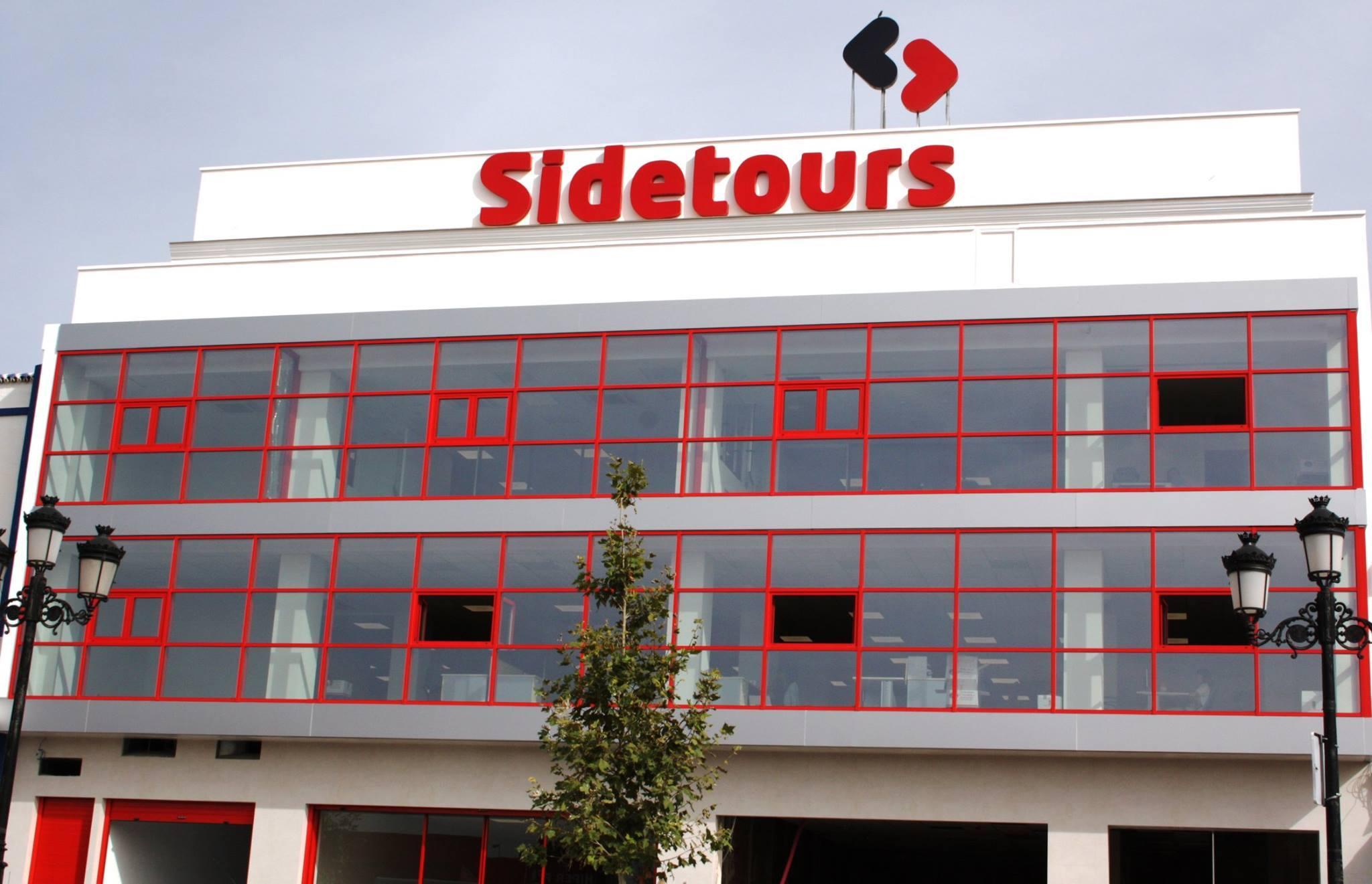 Sidetours incoming services for Oficina turismo malaga